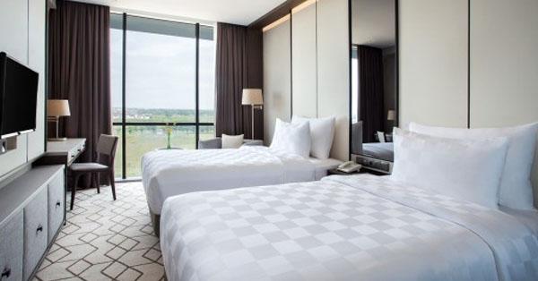 Hotel di Palembang - Wyndham Opi Hotel Palembang