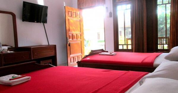 Hotel di Pangandaran dengan View Laut - Grand Mutira