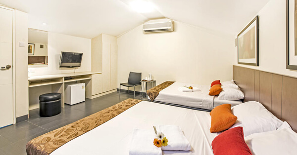 Hotel di Singapore - Hotel 81 Selegie