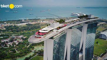 Hotel di Singapore untuk Keluarga