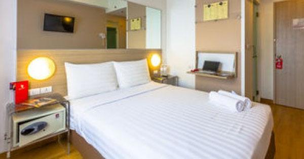 Hotel di Palembang - Red Planet Palembang