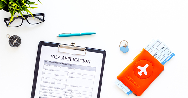 How to Apply for Chinese Visa_blog_Fill in the application form
