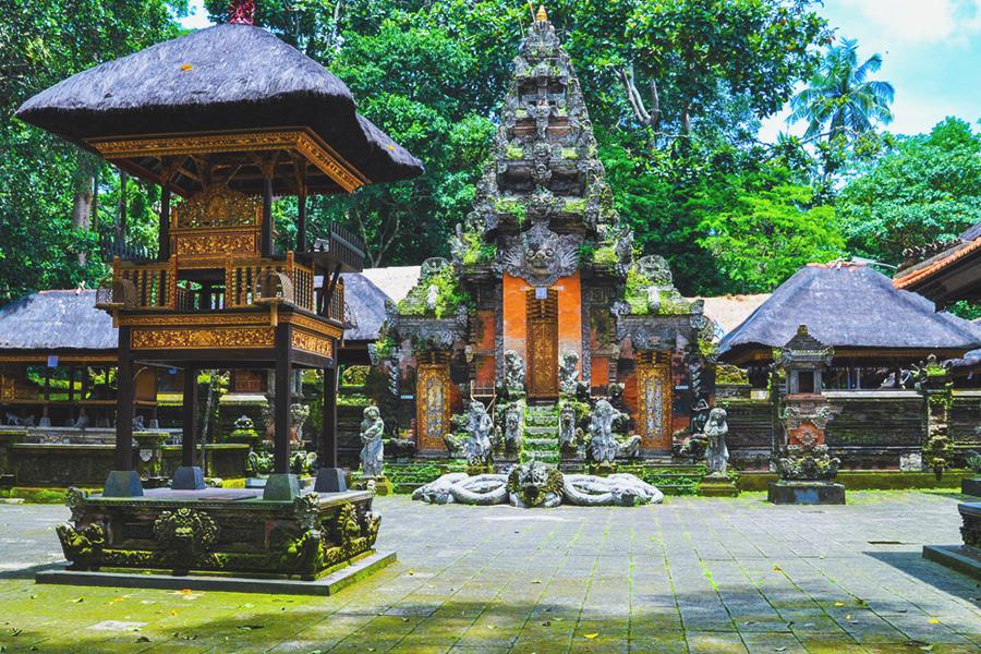 Ide Aktivitas Outdoor di Bali