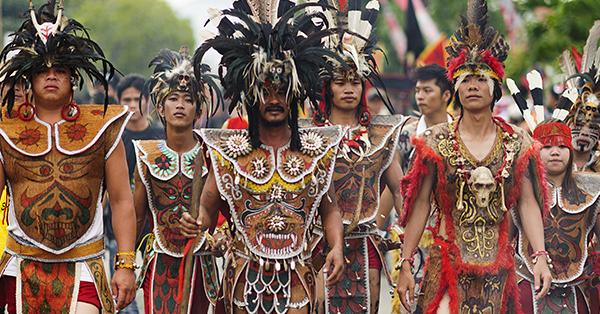 Perayaan Imlek di Singkawang - Nongki Net