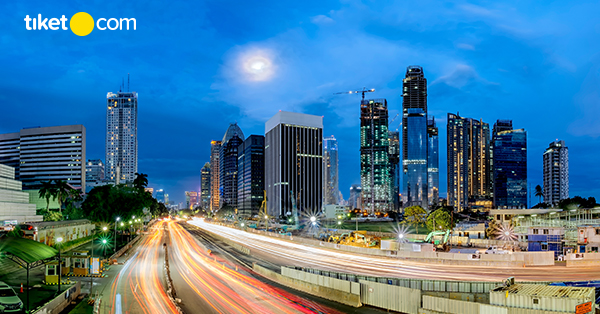 Info E-Tilang Jakarta 2018