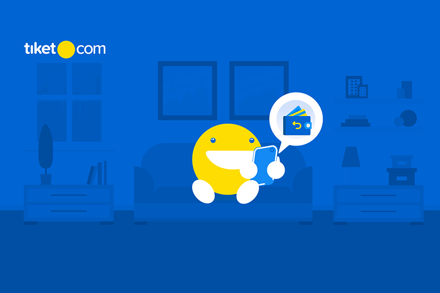 tiket.com Pastikan Seluruh Permintaan Bantuan yang Masuk ke Customer Care akan Ditangani dan Ditindaklanjuti