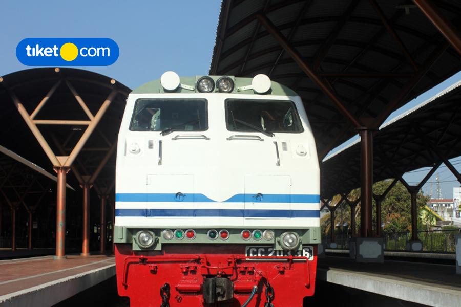 Info Pembatalan Tiket Kereta Api Terkait Pandemi COVID-19