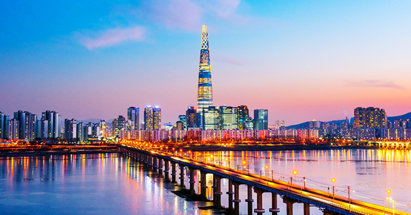 Itinerary Korea 7 Hari - Seoul