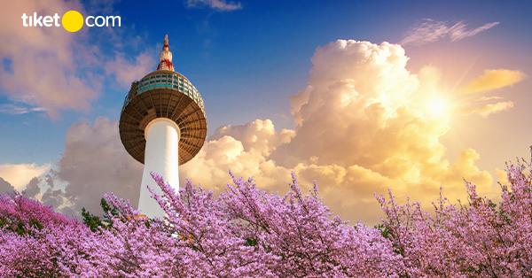 Itinerary Korea 7 Hari