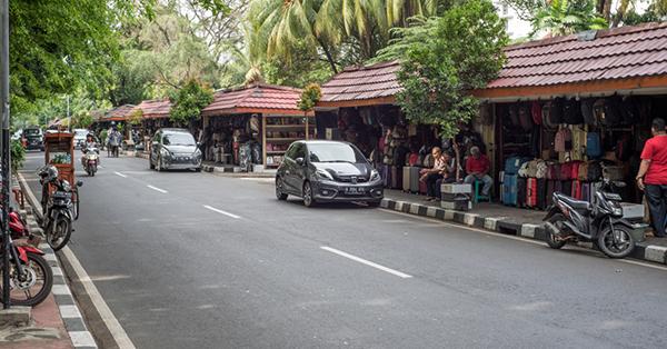 Jalan Surabaya