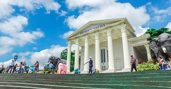 Destinasi Instagramable di Malang