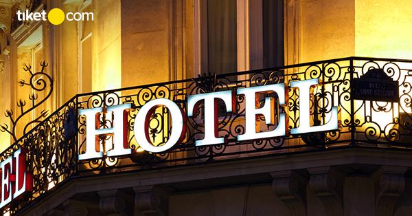 Jenis- Jenis Hotel