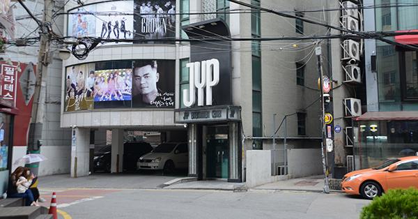 must visit K-pop places