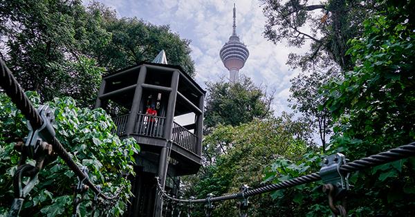 Itinerary Kuala Lumpur
