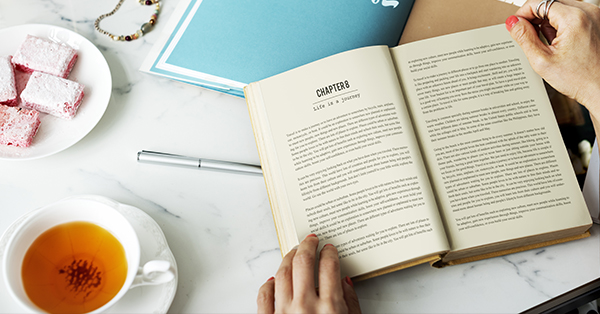 Kado ulang tahun untuk pacar - buku novel