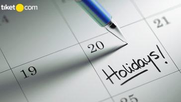 Kalender 2019 - Hari Libur Nasional 2019