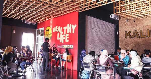 Places to Hangout in Jogja
