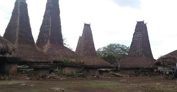 Kampung Adat Kodi