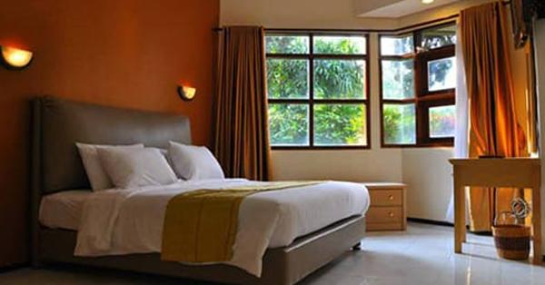 Klasifikasi Hotel - The Batu Hotel & Villas