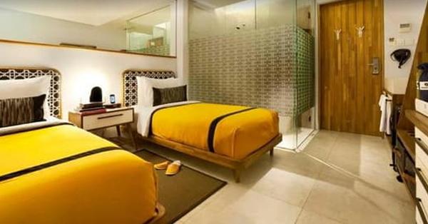 Kosenda Hotel - Wahid Hasyim