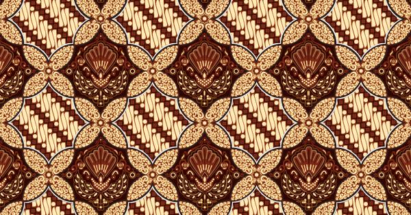 Kota Batik di Indonesia - Jogjakarta