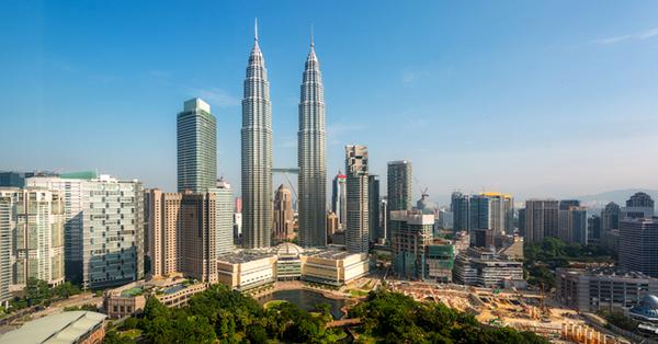 Jangan Asal Pilih Destinasi Honeymoon, ini 6 Tempat Paling Romantis di Malaysia