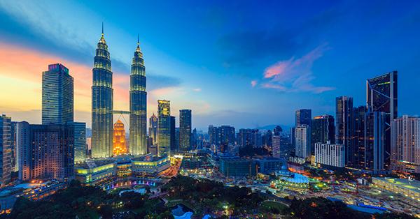 tempat wisata di Malaysia_Kuala Lumpur