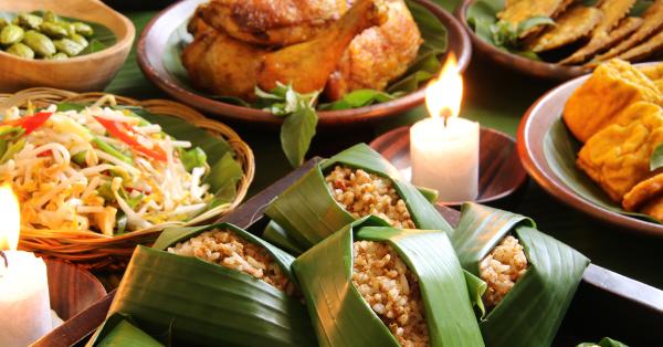 Kuliner Bandung - Bale Gazebo
