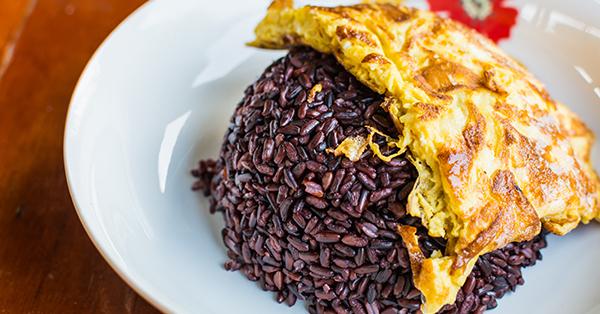 Kuliner Bandung - Nasi Kalong