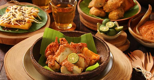 Kuliner Bandung - Raja Rasa