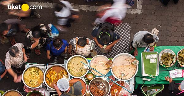 Rekomendasi Kuliner Bangkok