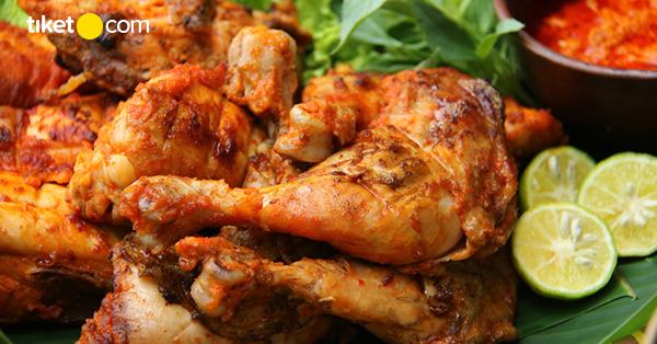 Kuliner Khas Gorontalo