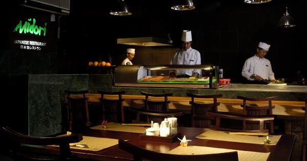 Kuliner Malam di Blok M Jakarta - midori2