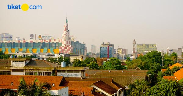 Kuliner Malam di Blok M Jakarta