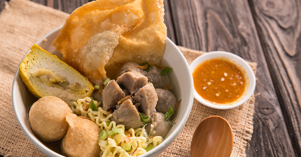 Spicy Food Jakarta