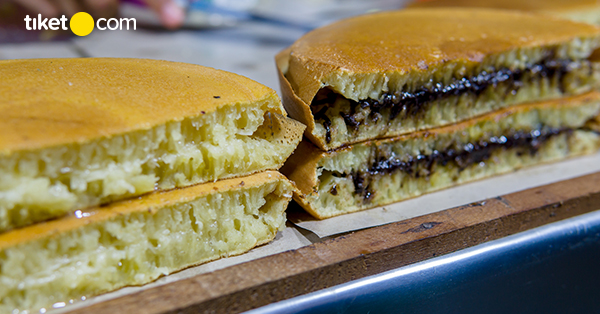 9 Jajanan Pinggir Jalan Jakarta Buat Pecinta Kuliner Kaki