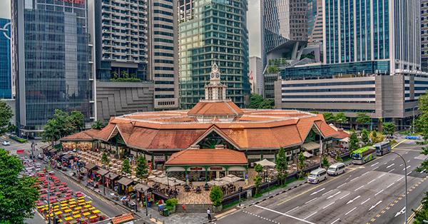 itinerary singapura 3 hari 2 malam