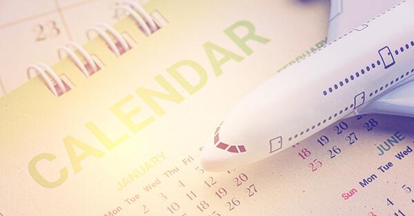 Liburan Akhir Tahun - Mengatur Rencana Liburan