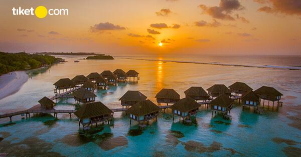 Liburan Ke Maldives