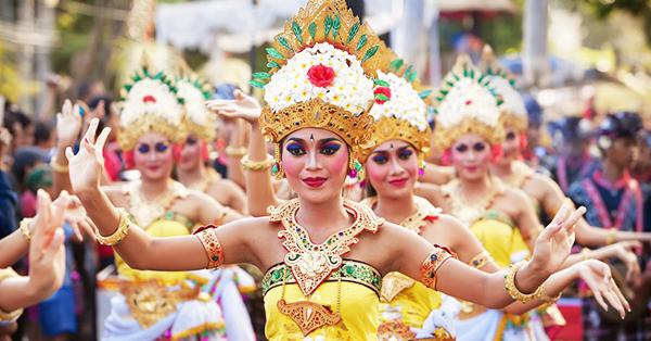 Liburan Pertama ke Bali - 2