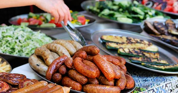 Liburan ke Amsterdam - Cicipi Makanan Khas Belanda