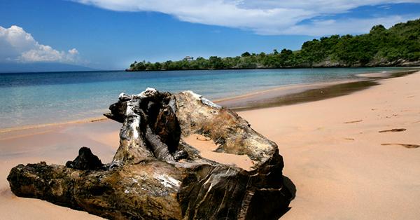Spot Fotografi di Lombok - Tanjung Ringgit