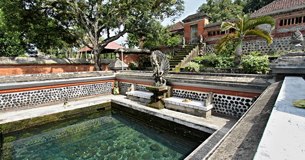 Wisata keluarga di lombok