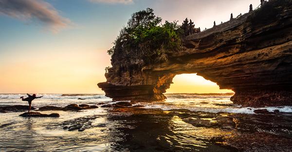 wisata alam di lombok