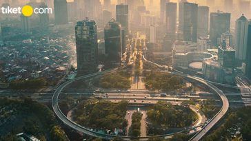 Long Weekend Getaway Dekat Jakarta