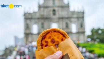 Makanan Favorit di Macau