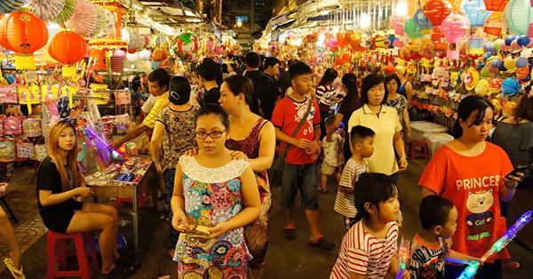chinatown makassar