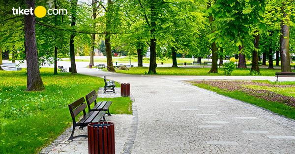 Taman Maccini Sombala