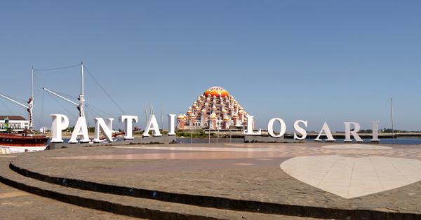 Tempat wisata instagramable di makassar