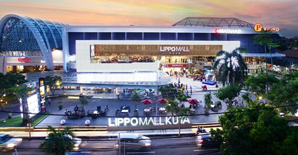 Bali Top Shopping Malls